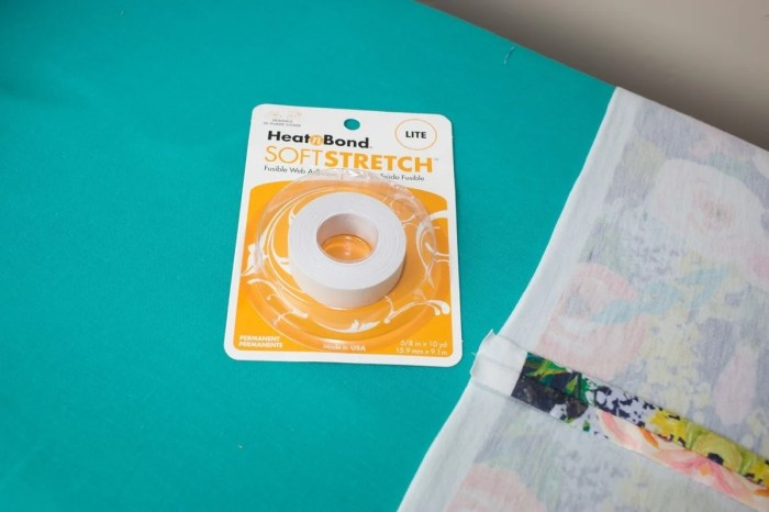 Thermoweb Soft Stretch Lite