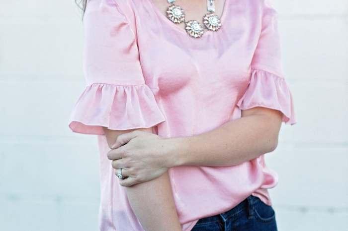 Free Women\'s Blouse Sewing Pattern - Sweet Red Poppy