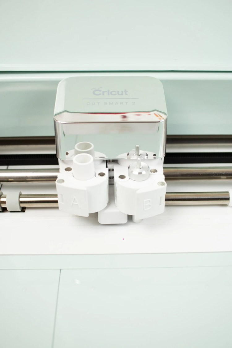 Cricut Explore Air 2 A & B Clamp Holds Blades, Pens and Scoring Tool