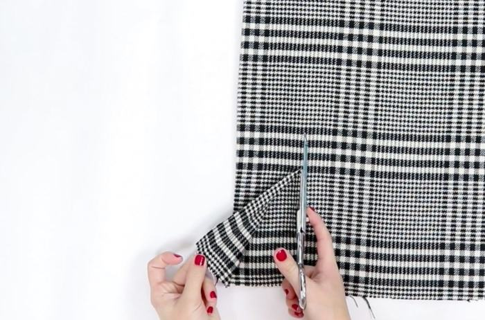How to Make a Blanket Scarf Three Different Ways | JOANN