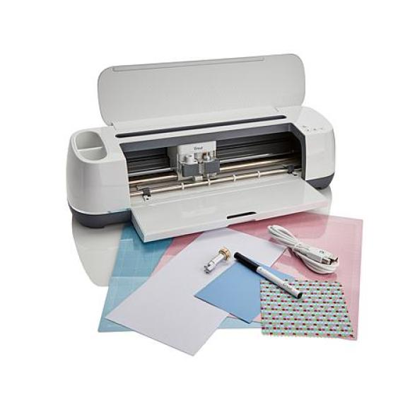 Everything You Need To Know About Your Cricut Machine Sweet Red Poppy