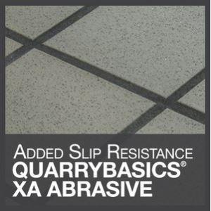 xa abrasive unglazed quarry tile
