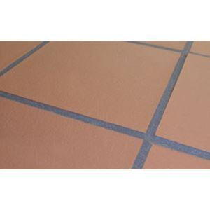 esq square edge unglazed quarry tile
