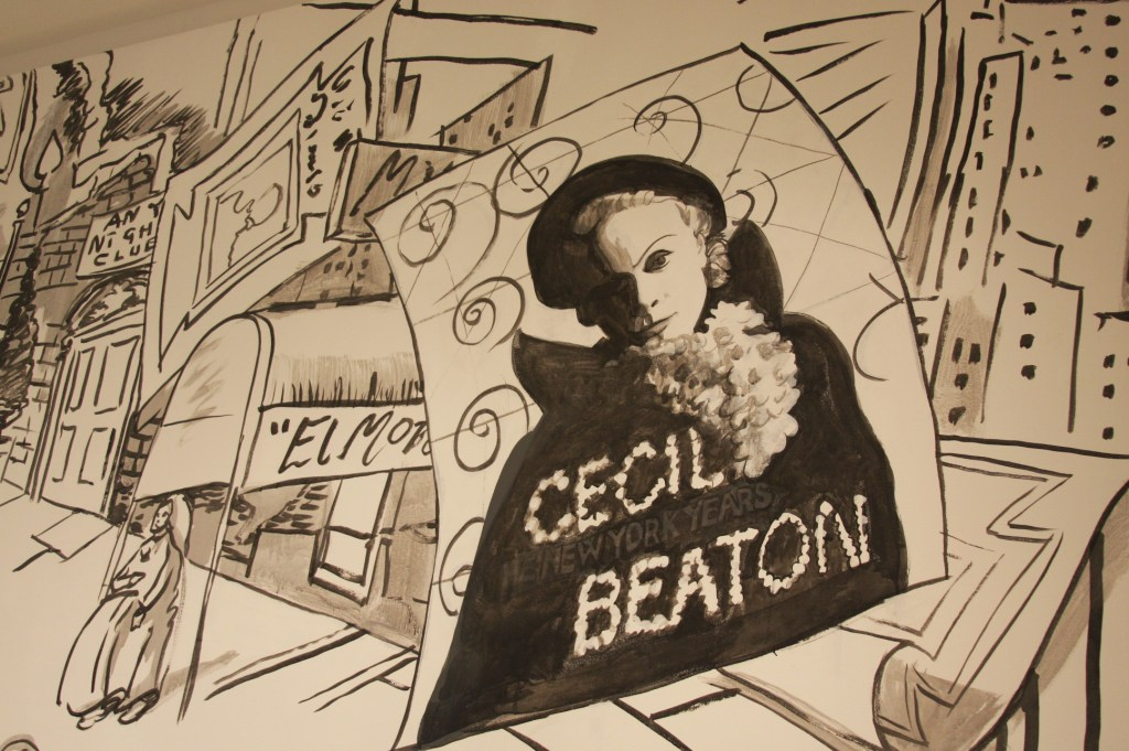 Cecil Beaton: The New York Years