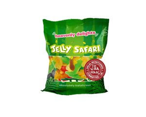 Jelly Sweets - HMC Halal