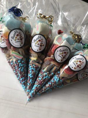 Halal Sweet Cones - Halal Sweets UK