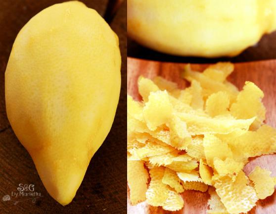 Tarta de Paparajotes, Murcia, Sweets and Gifts, Sweets, dulces, Paparajotes, Marietta, Repostería Tradicional, Blog de recetas, limón, limonero, ralladura limón