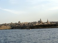 Going back to sliema ferries