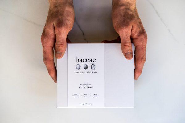 baceae CBD chocolate