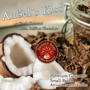 angels kiss coffee