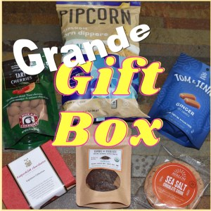 sweet and sultry gift box