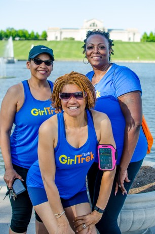 2016 . Girl Trek St. Louis Mamathon -39