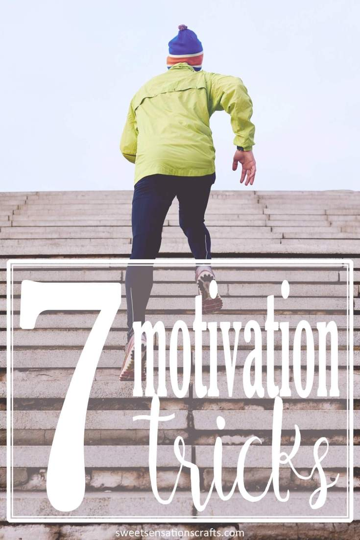 7 motivation tricks