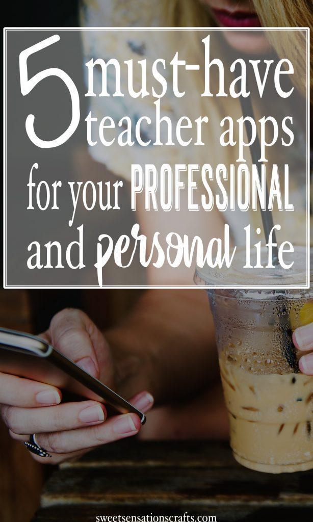 teacher apps 2