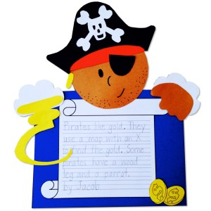 Pirate craft