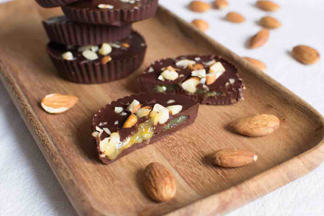 Cioccoaliti facili marmellata arance fatti in casa senza glutine lattosio vegan