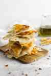 gluten free flat bread without yeast