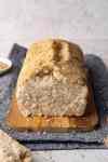 easy gluten free bread loaf