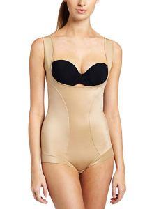 Maidenform Flexees women's shapewear, best shapewear for muffin top and back fat