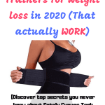 Top 10 Best Waist Trainers for Weight Loss in 2020 (Unbiased Review and Buyer's Guide)