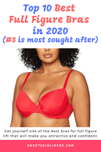 As a full busted woman, you don't have to despise yourself or envy the petite girls anymore. You can redeem your sexy silhouette and confidence with the best full figure lift bra. Check out a review of the best full figure bras that will make you feel and look good.