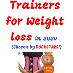 Best Waist Trainer for Weight Loss (Chosen by ROCKSTARS!)-Top 10 in 2020