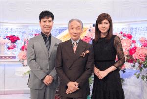 歌のゴールデンヒット司会―藤井隆・堺正章・内田有紀―