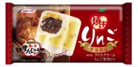 丸永製菓あいすまんじゅう焼きりんご