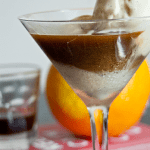 Honey Vanilla Affogato