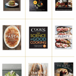 Cookbooks to Drool Over