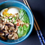 Grown-up Ramen