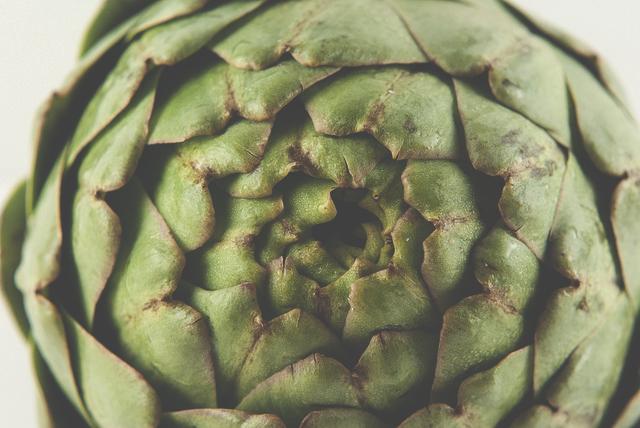 broiled balsamic artichokes with pesto mayo // sweetsonian