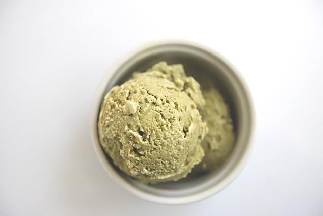 match & mint ice cream // sweetsonian