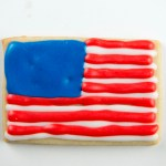 Star-Spangled Cookies