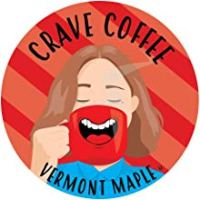 Crave Coffee Vermont Maple