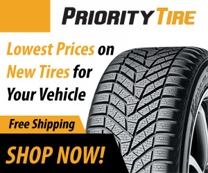 Priority #Tire Outlet is the #1 source for low prices, fast delivery, and #FREE shipping on new vehicle #tires! #Deal #Savings #Outlet #Shopping
