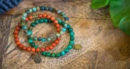 Wild In Africa Bracelets Giveaway Ends 12/4