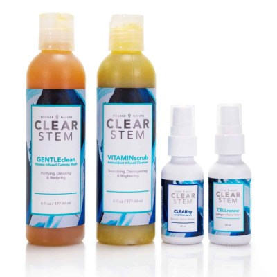 🎄 Enter and you could #WIN a CLEARstem Clear Kit worth $159 when this #SMGN Holiday Gift 🎁 Guide #Giveaway ends 12/25. @SMGurusNetwork @CLEARstem