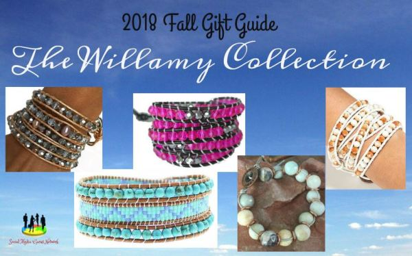 The Willamy Collection $50 Gift Card Fall Giveaway ends Oct 30th and will have 3 Winners! #SMGN #GiftGuide #Win #Winit #Winning #Sweeps #Sweepstake #Sweepstakes #Contest #ContestAlert #Competition #Giveaway #GiveawayAlert #Prize #Free #Gift #Fall18