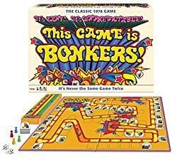 Bonkers Be A Winner With Winning Moves Giveaway