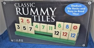 Now We Can Play Rummy With Tiles