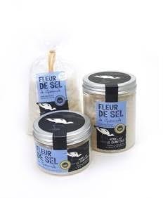 Louis Sel Gourmet Sea Salt Giveaway