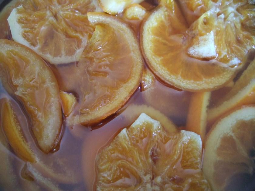 オレンジコンフィ