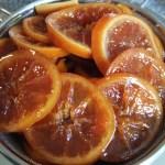 オレンジコンフィのレシピ|丁寧に作る極上の作りかた