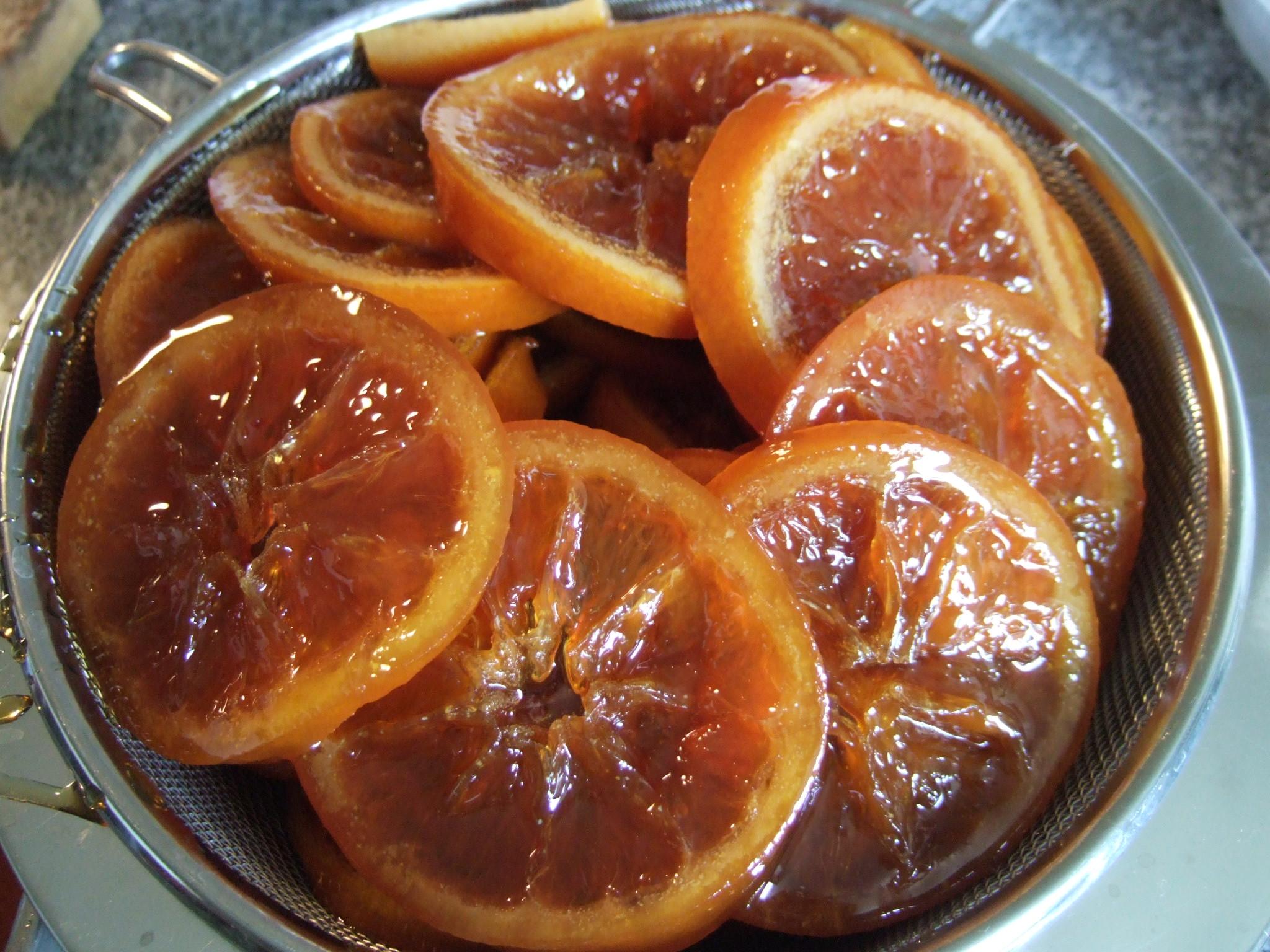 オレンジコンフィのレシピ 丁寧に作る極上の作りかた