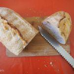 フランスのパン*pain cibattaパン・チャバタ