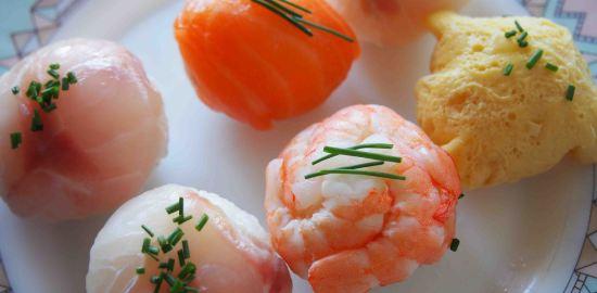 フランスでの寿司の作り方|海外で喜ばれる具材ってなに?
