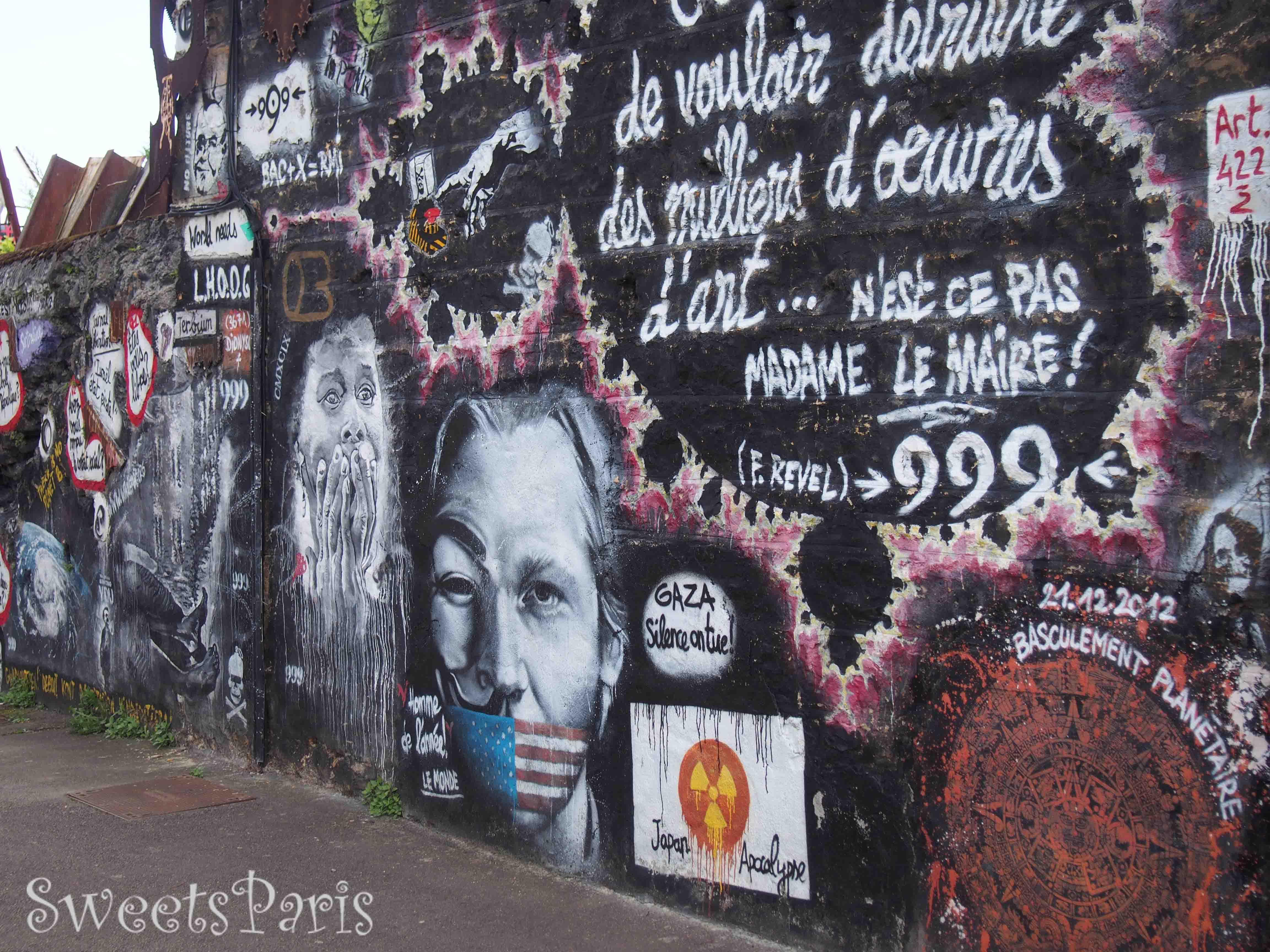 カオスの館。リヨンで一番いいね!の多い美術館*La Demeure du Chaos