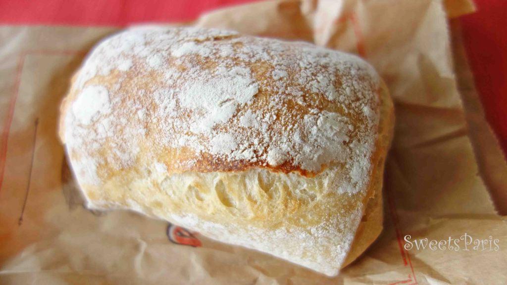 昔のパン・オ・ショコラって知ってる?フランスの素朴なチョコパン
