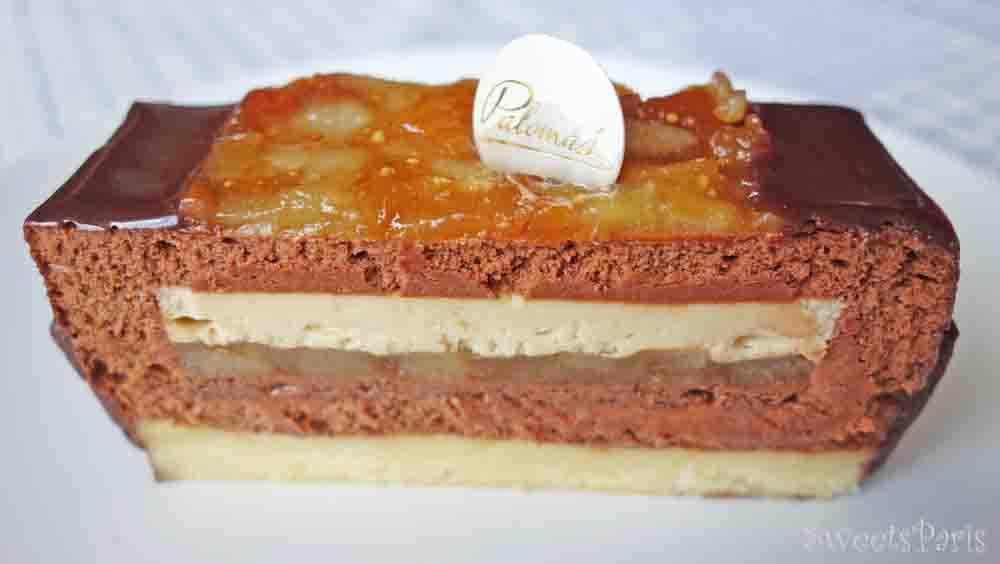 創業100年!和の素材・黒糖をつかったショコラティエ|リヨン